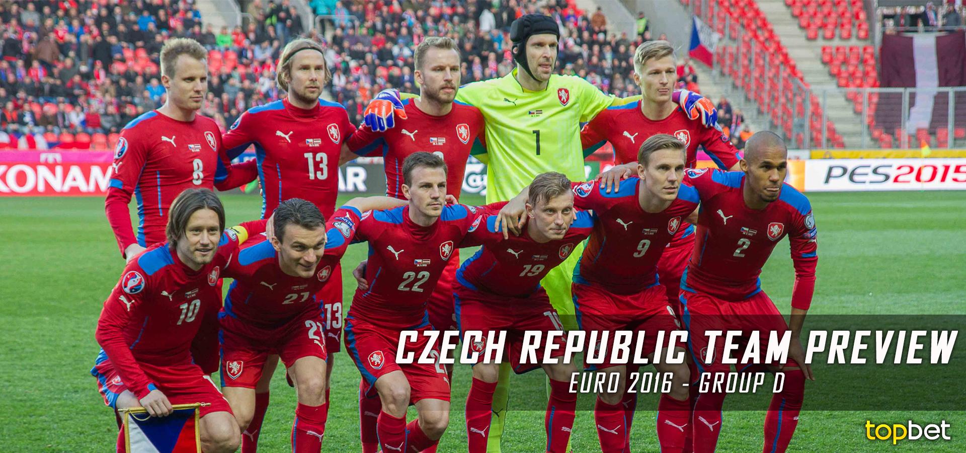 soccer czech republic division standings