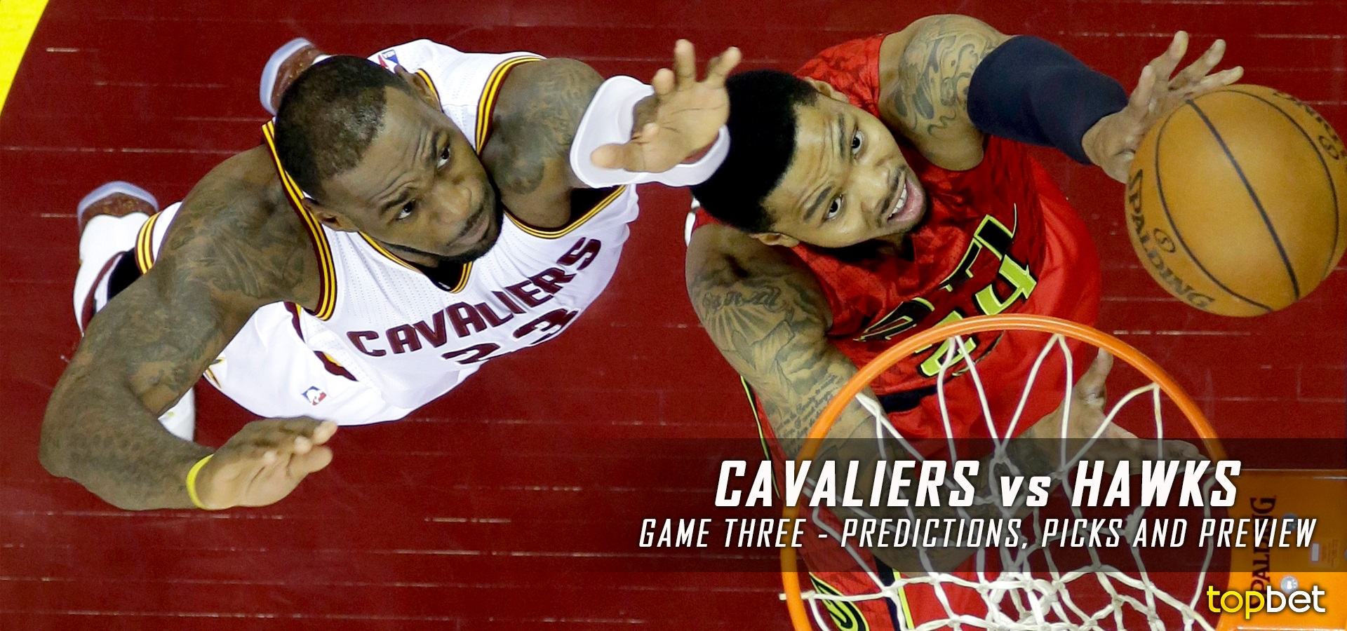 next cleveland cavaliers playoff game nhl gambling