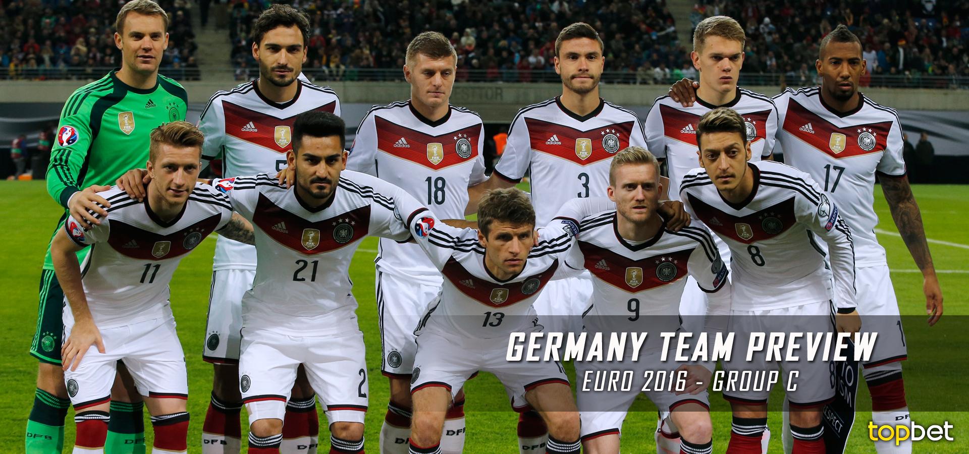 Uefa Deutschland