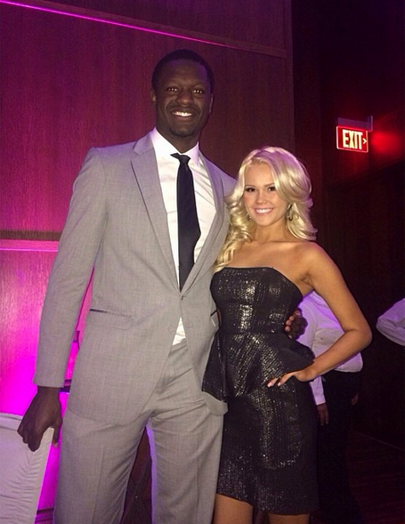 Pictures Of Lakers Wives 78