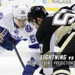 Tampa Bay Lightning vs. Pittsburgh Penguins Predictions, Picks and Preview – 2016 Stanley Cup Playoffs – Eastern Conference Final Game Seven – May 26, 2016