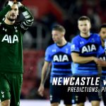 English Premier League Newcastle vs. Tottenham Predictions, Odds, Picks and Betting Preview – May 15, 2016
