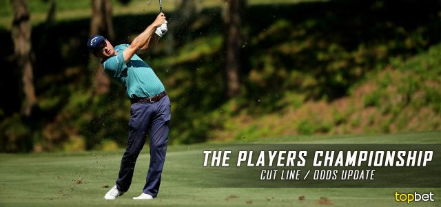 2016 PGA PLAYERS Championship Cut Line and Odds Update