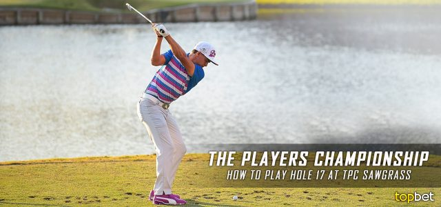 PGA – How to Play Hole 17 at TPC Sawgrass