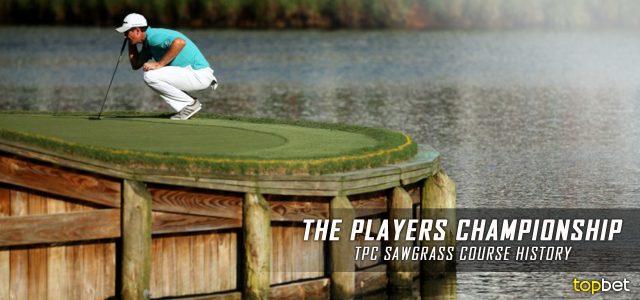 PGA – TPC at Sawgrass History