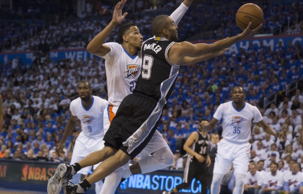 Thunder vs Spurs Series Game 5 Predictions, Picks and Odds