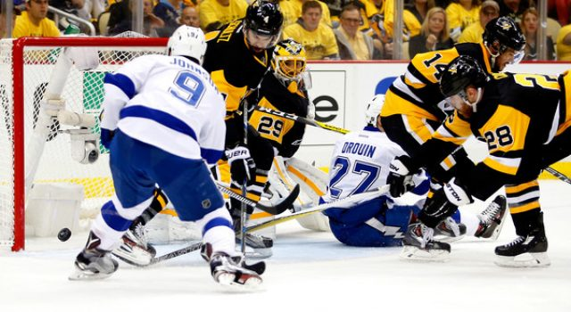Best Games to Bet on Today: Pittsburgh Penguins vs. Tampa Bay Lightning & Golden State Warriors vs. Oklahoma City Thunder – May 24, 2016