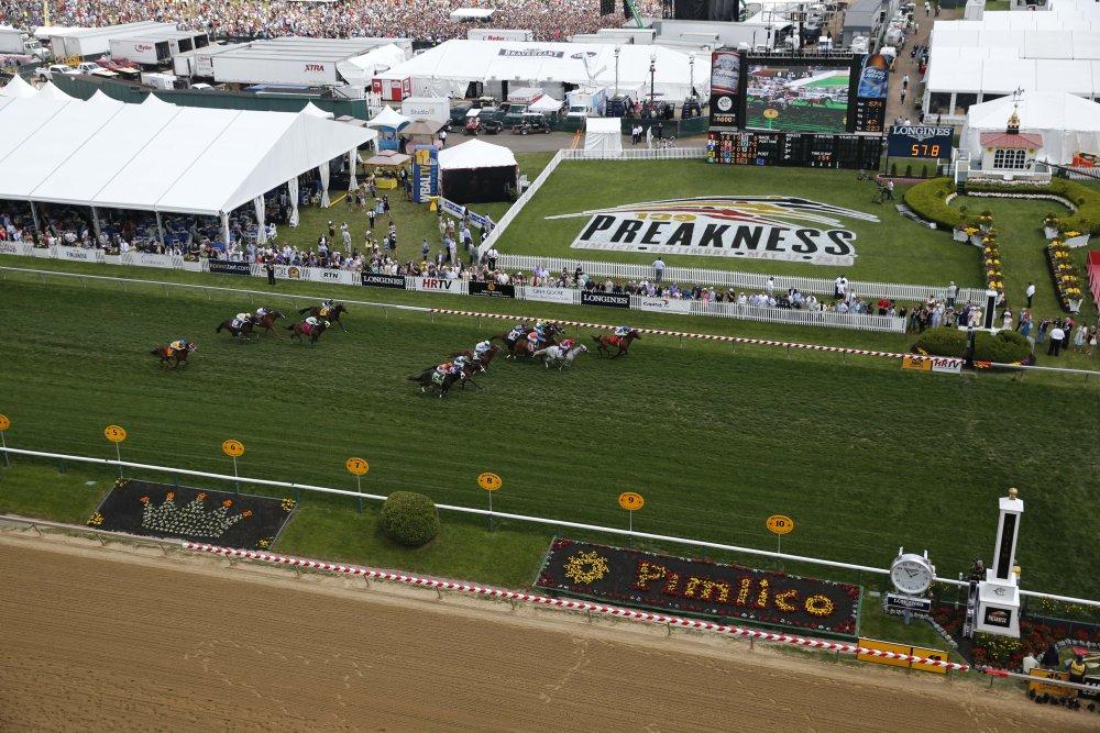 Pimlico Race Course