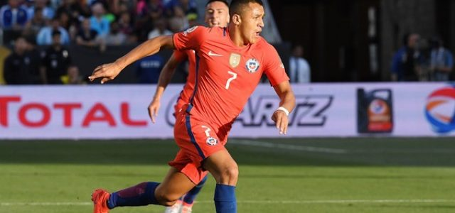 Chile vs. Australia Predictions, Picks, Odds and Betting Preview – 2017 FIFA Confederations Cup