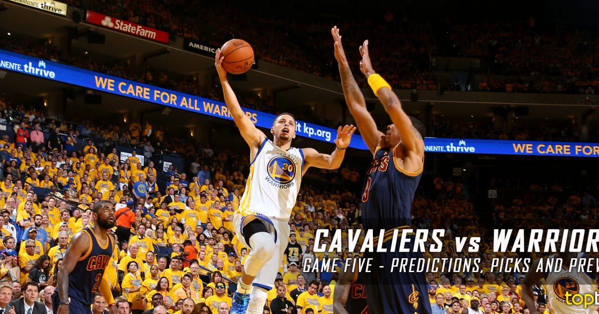 Warriors vs Cavaliers: Game 6 NBA Finals - 06.16.16 Full ...