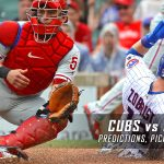 Chicago Cubs vs. Philadelphia Phillies Predictions, Picks and MLB Preview – June 8, 2016