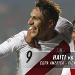 Haiti vs. Peru – 2016 Copa America – Group B Predictions and Betting Preview – June 4, 2016