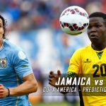 Jamaica vs. Venezuela – 2016 Copa America – Group C Predictions and Betting Preview – June 5, 2016