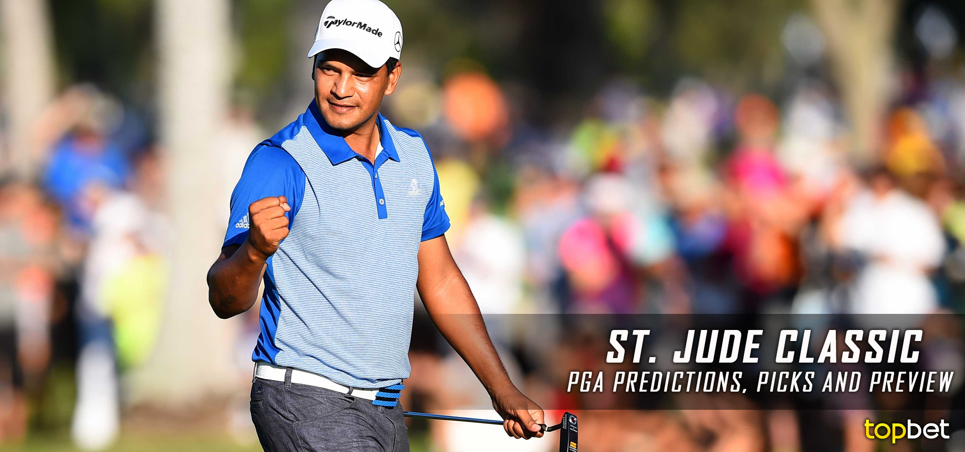 2016 Fedex St Jude Classic Predictions Picks And Preview