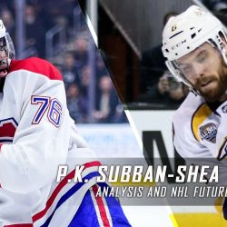 How Does the PK Subban-Shea Weber Trade Affect NHL Betting and Futures Odds for 2016-17 Season?
