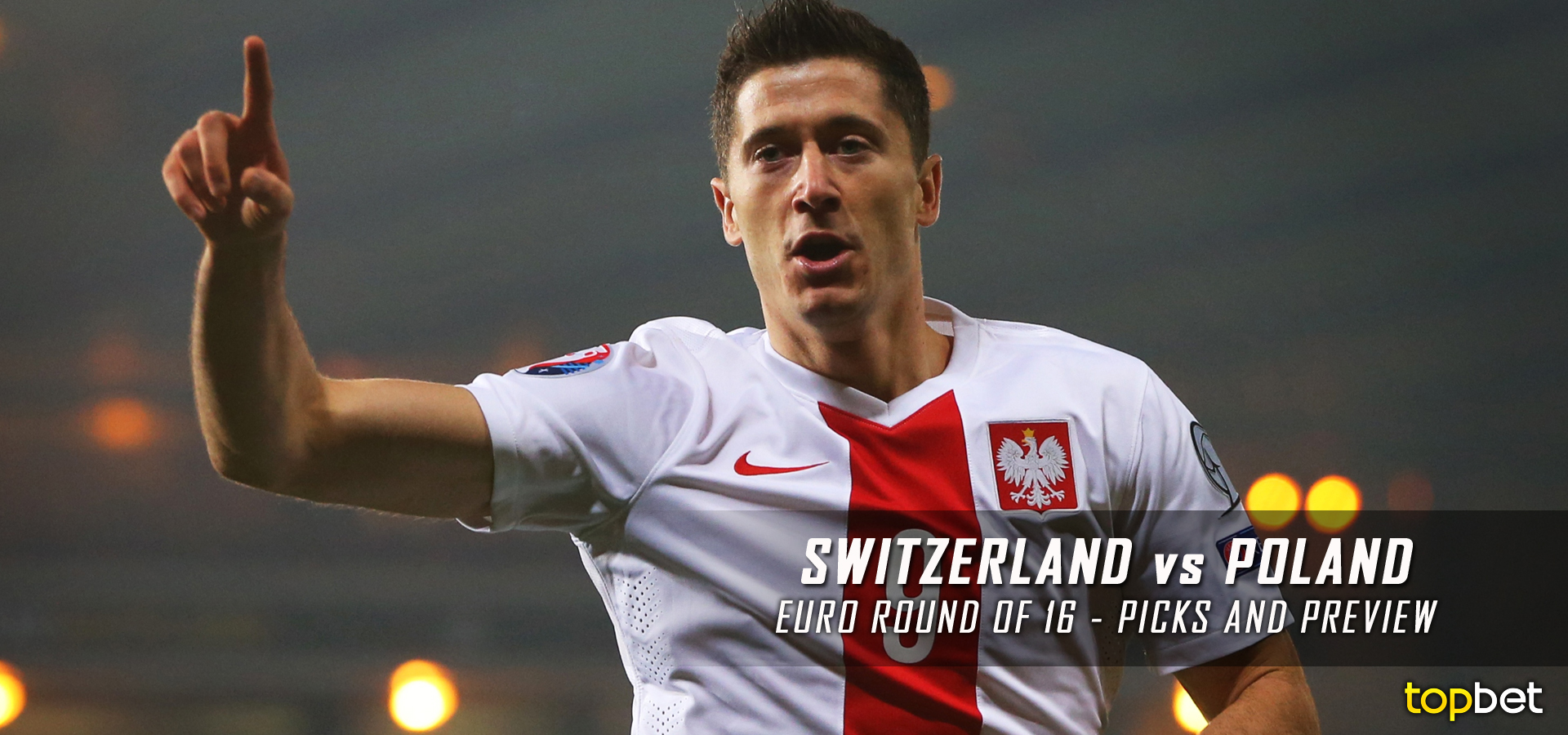 Switzerland vs Poland 2016 Euro Cup Round of 16 Predictions