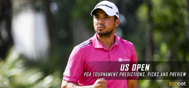 2016 U.S. Open of Golf Predictions, Picks, Odds and Betting Preview