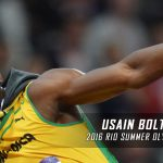 Usain Bolt 2016 Rio Olympics Prop Betting