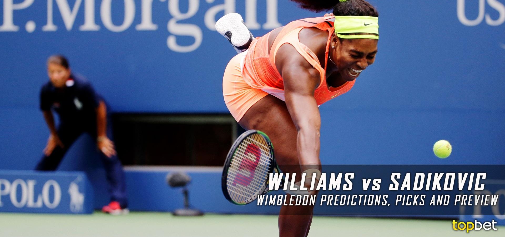 🎾 The best Tennis Picks & Predictions
