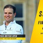 2016 British Open Championship Purse and Prize Money Breakdown