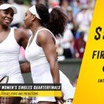 2016 Wimbledon Women's Quarterfinals Experts Picks and Predictions