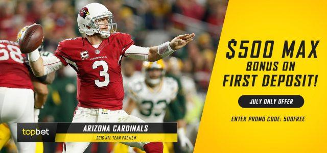 cardinals roster nfl sportsbooks
