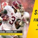 Alabama Crimson Tide 2016 NCAA Football Team Preview