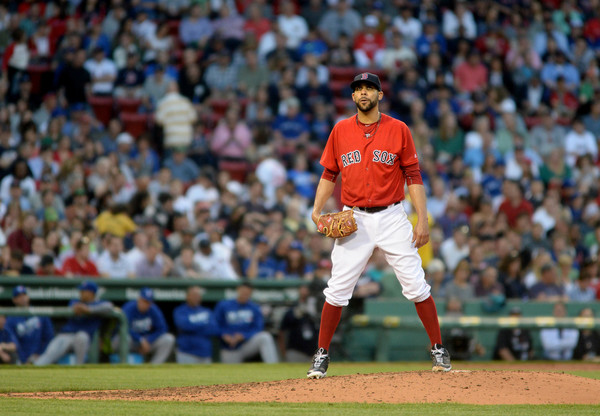 Red Sox vs Dodgers Predictions, Picks, Odds – August 7, 2016