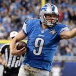 Detroit Lions 2016-17 NFL Team Preview