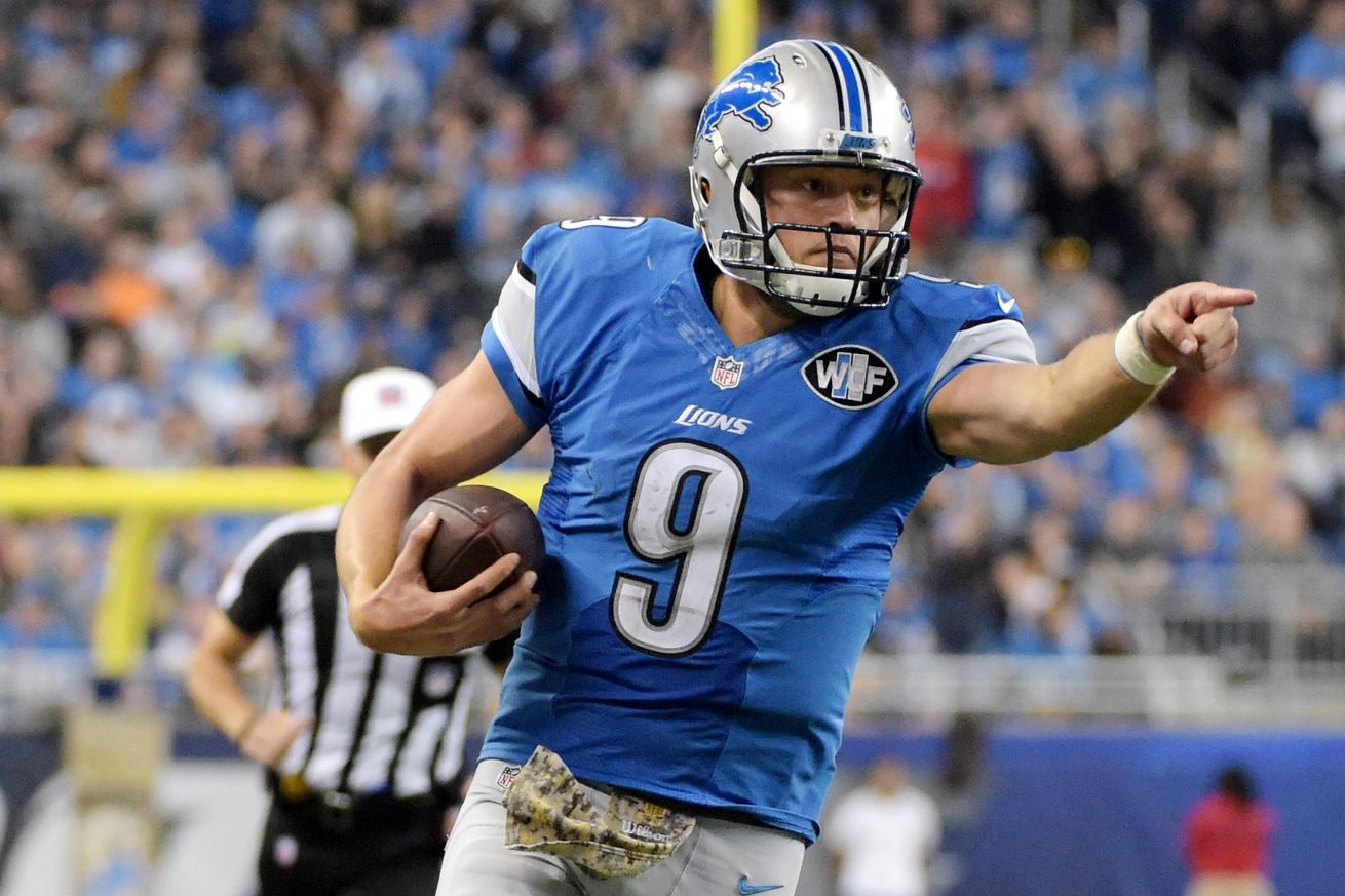 Detroit lions 2016 17 nfl team preview sports betting tips news
