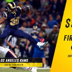 Los Angeles Rams 2016-17 NFL Team Preview