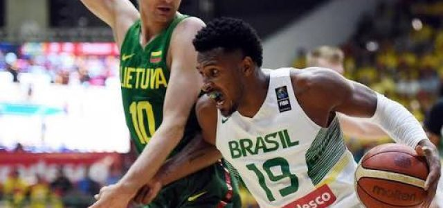 Brazil vs. Lithuania – Rio 2016 Olympics Men's Basketball – Group B Predictions and Betting Preview – August 7, 2016