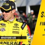 2016 Brickyard 400 Sleeper Picks and Predictions – NASCAR Betting Preview