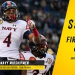 Navy Midshipmen 2016 Football Team Preview