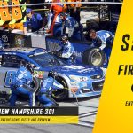 New Hampshire 301 Predictions, Picks, Odds and Betting Preview: 2016 NASCAR Sprint Cup Series