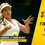 Anastasia Pavlyuchenkova vs. Coco Vandeweghe Predictions, Odds, Picks and Tennis Betting Preview – 2016 Wimbledon Fourth Round