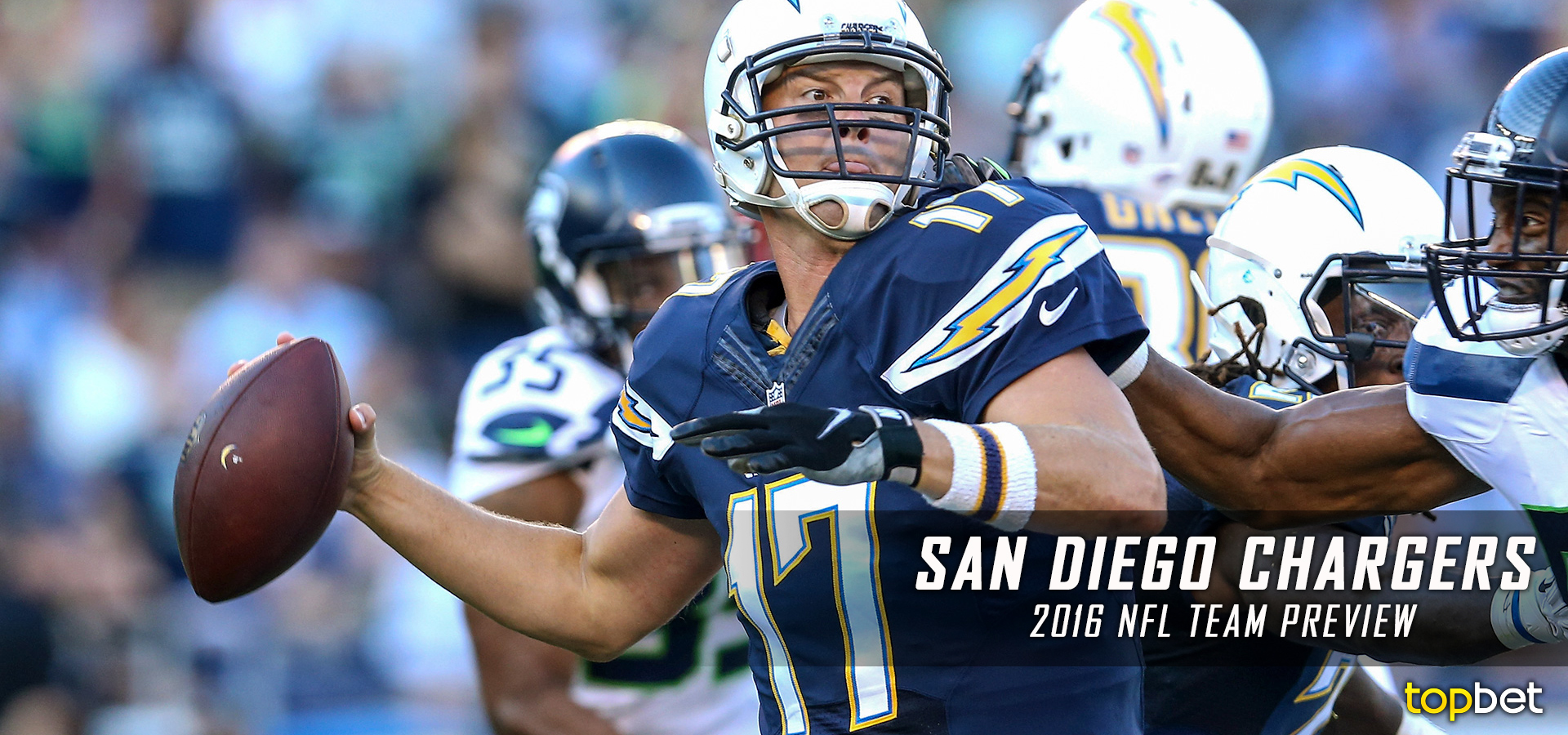 San Diego Chargers 2016 17 Team Preview Odds