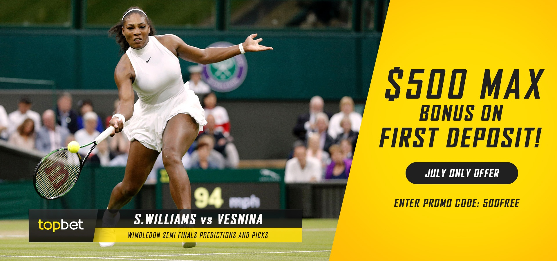 Tennis Betting Tips & Predictions