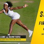 Serena Williams vs. Svetlana Kuznetsova Predictions, Odds, Picks and Tennis Betting Preview – 2016 Wimbledon Fourth Round