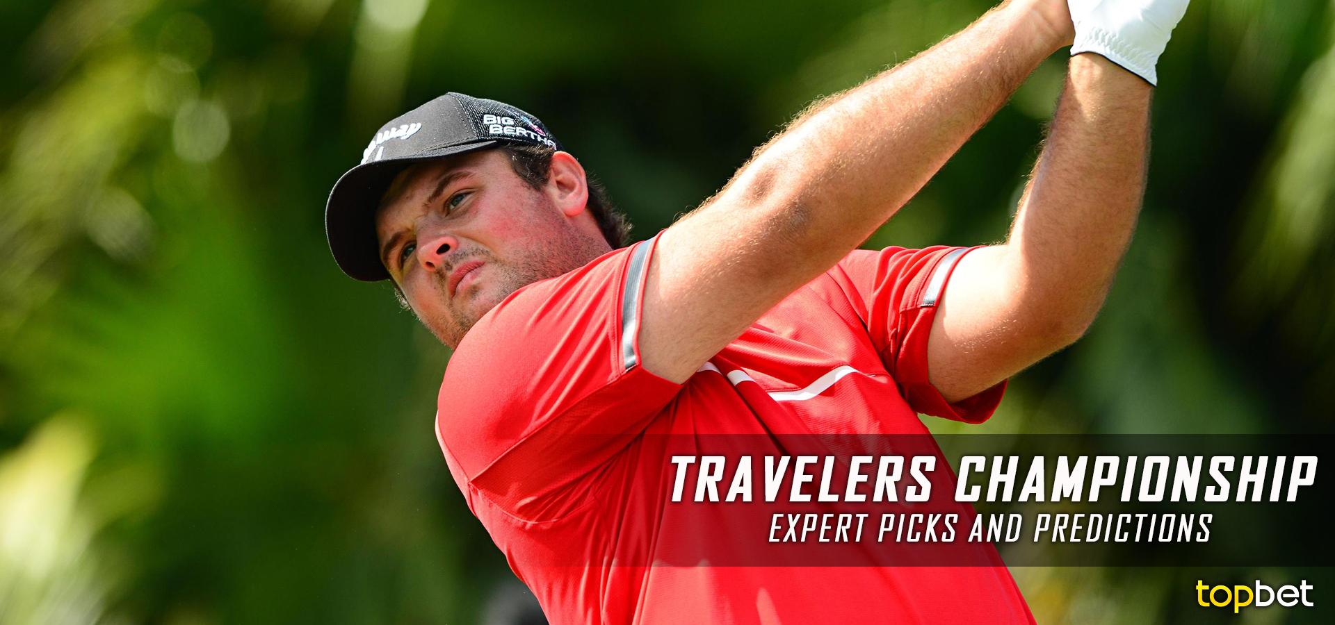 Travelers Championship  Rankings