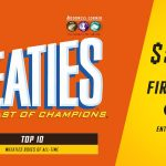 Top 10 Wheaties Boxes of All Time