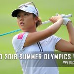 Rio 2016 Summer Olympic Women's Golf Predictions, Odds, Picks and Preview