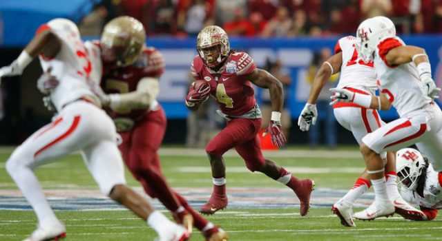 2016 NCAA Football Week One Predictions, Picks and Preview