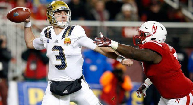 2016 NCAA Football Week One Sleepers Predictions