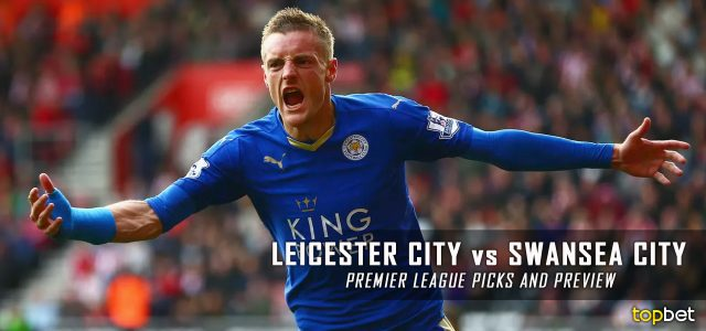 Leicester City vs. Swansea City Predictions, Odds, Picks and Premier League Betting Preview – August 27, 2016