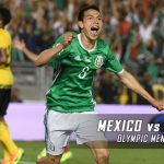 Mexico vs. Germany – Rio 2016 Olympics Men's Soccer – Group C Predictions and Betting Preview – August 4, 2016