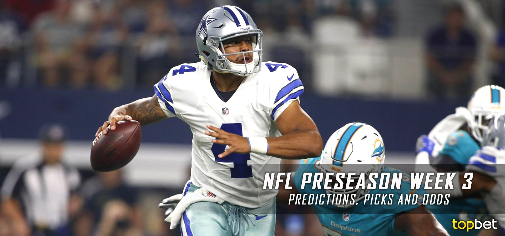nfl news updates nfl preseason week 3 predictions