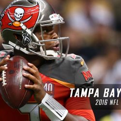 Tampa Bay Buccaneers 2016-17 NFL Team Preview