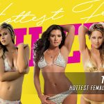 Top 10 Hottest Female Athletes of All Time