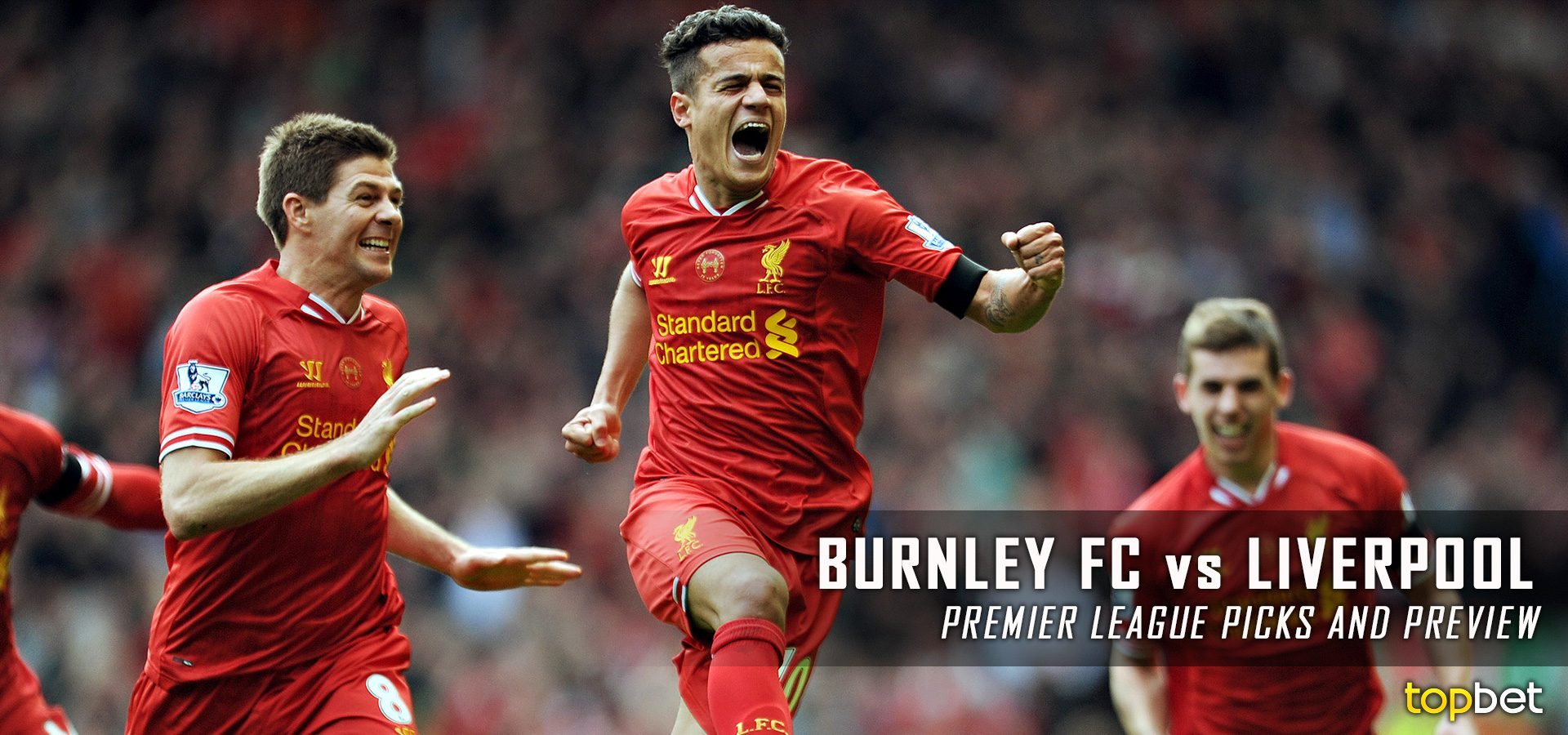 SOLD OUT | Burnley v Liverpool - News - Burnley Football Club